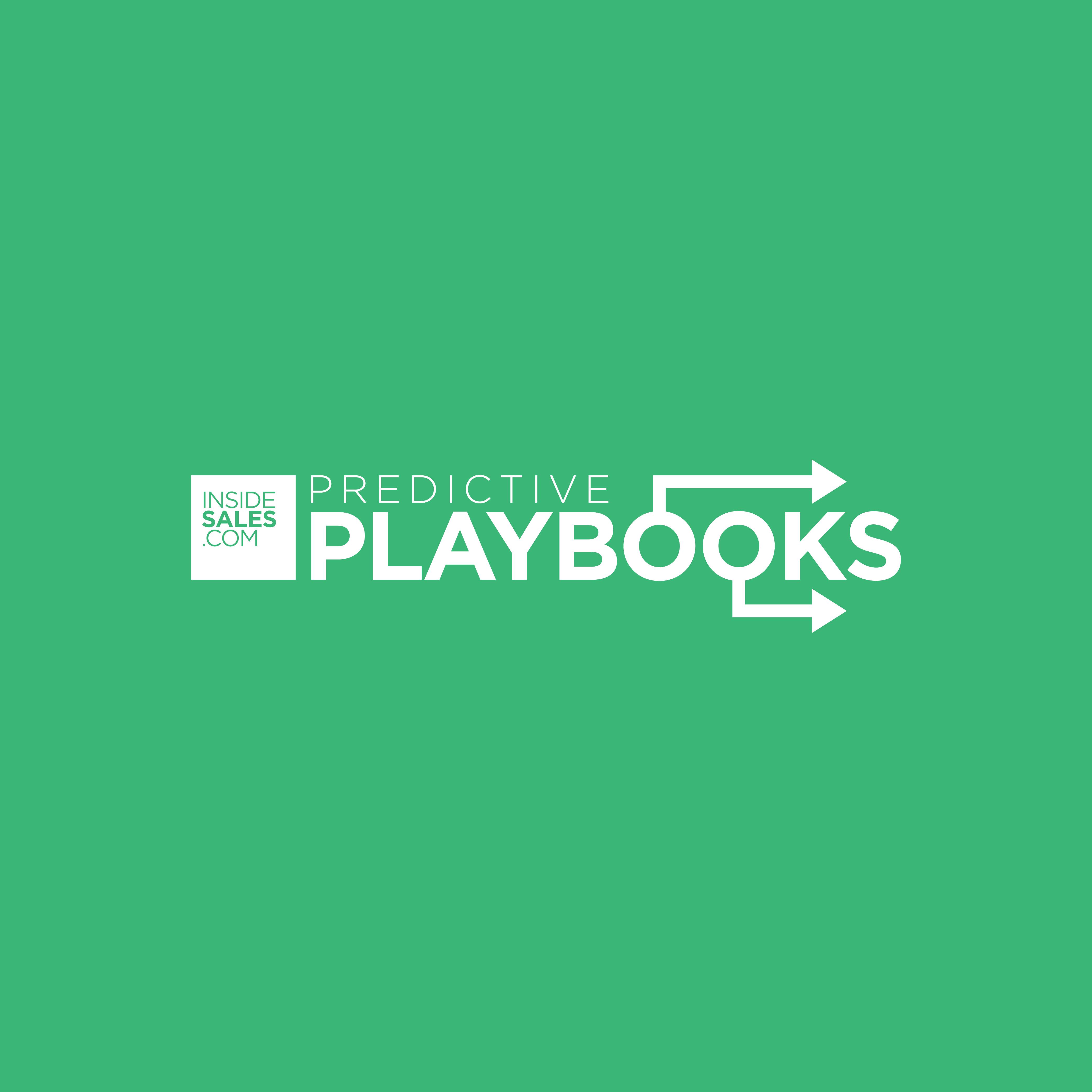 InsideSales.com Predictive Playbooks