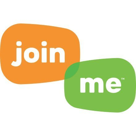 Join.me logo