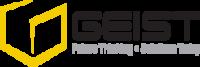 Geist Power logo
