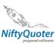 NiftyQuoter logo