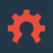 Ubermetrics Delta logo