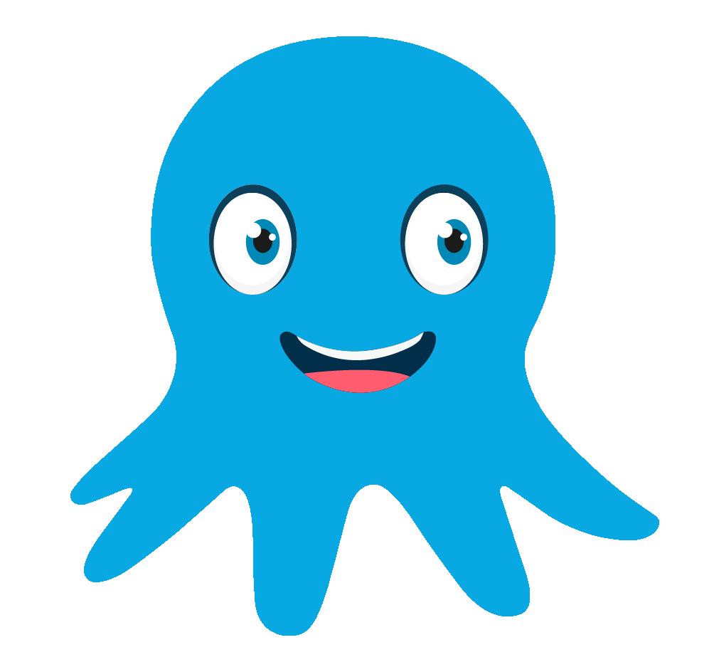 Octoparse logo