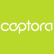 Captora logo