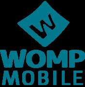 WompMobile logo