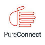 Genesys PureConnect logo