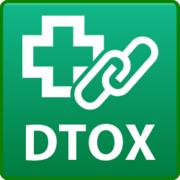 Link Detox logo