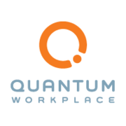 Quantum Workplace Engagement Surveys and Pulses logo