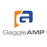 GaggleAMP Amplify logo