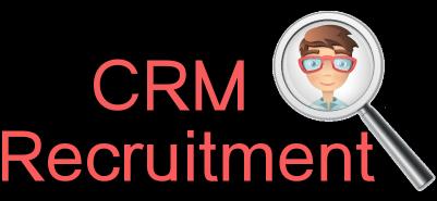 CRM-Recruitment logo