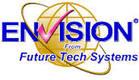 Envision VIP logo