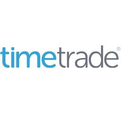 TimeTrade logo