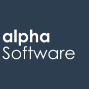 Alpha Anywhere logo