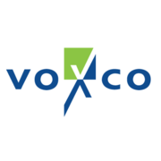 Voxco Survey Software logo