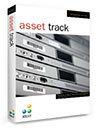 Asset Track logo
