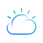 IBM Cloud Virtual Servers logo