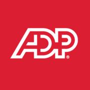 ADP Streamline Payroll logo