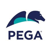 Pega Customer Engagement Suite logo