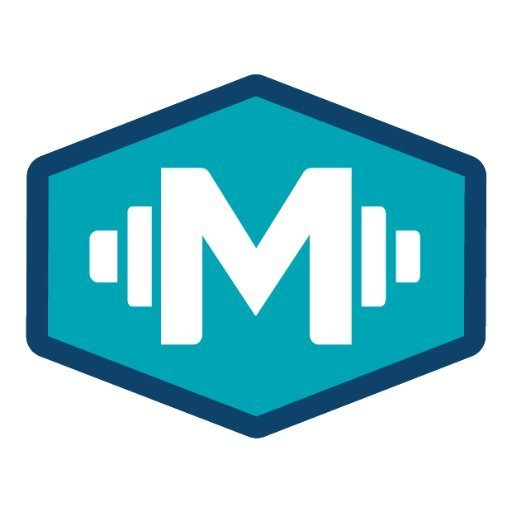 MightyRecruiter logo