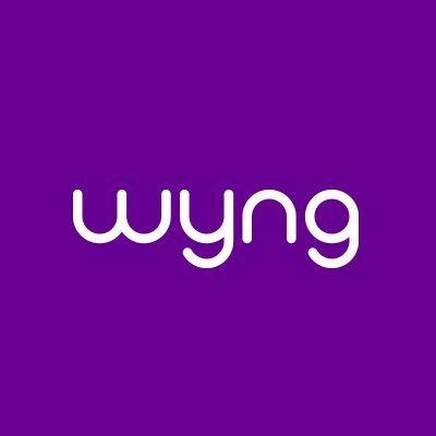 Wyng (formerly Offerpop) logo