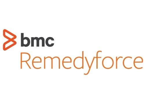 Remedyforce logo