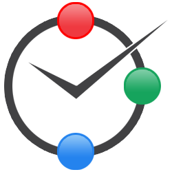 Output Time logo