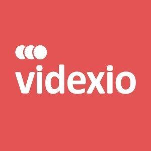 Videxio Cloud Videoconferencing logo