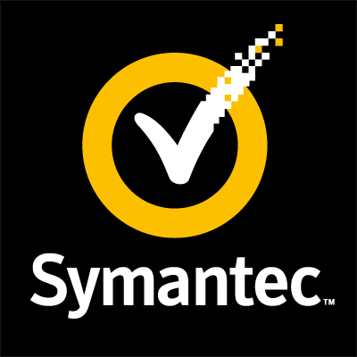 Symantec Critical System Protection logo