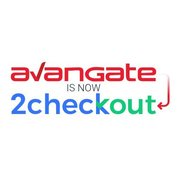 2Checkout (formerly Avangate) logo