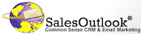 SalesOutlook CRM logo
