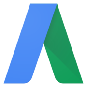 Google Ads (formerly AdWords) logo