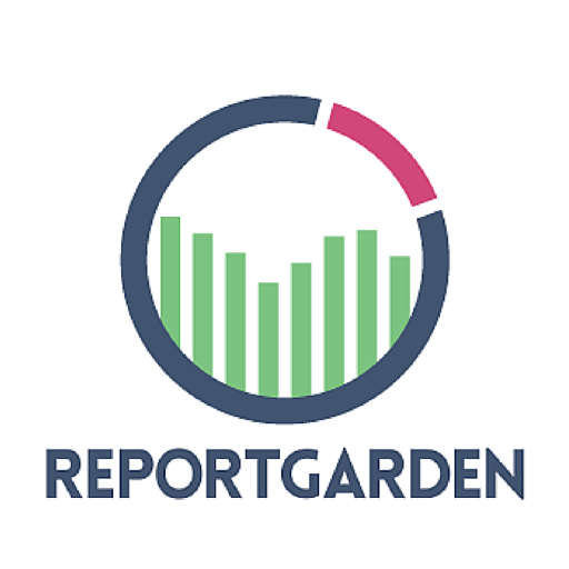ReportGarden logo