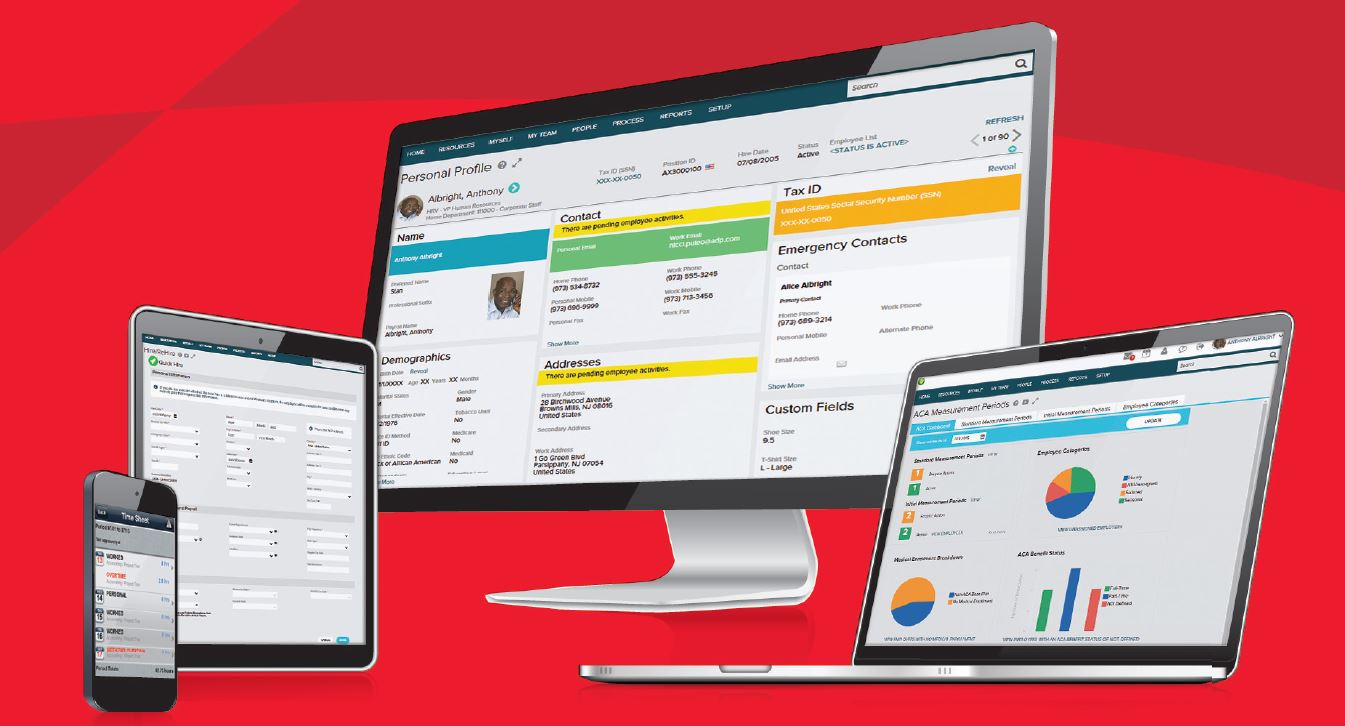 Adp Workforce Now Vs Intuit Payroll Trustradius