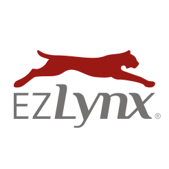 EZLynx Agency Management logo