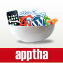 Apptha Anybooking logo