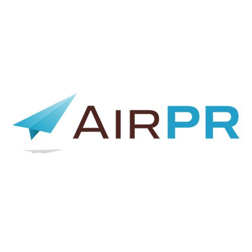 AirPR logo