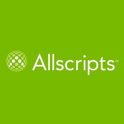 Allscripts Professional EHR logo