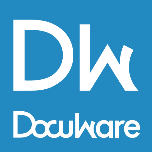 Docuware Cloud logo
