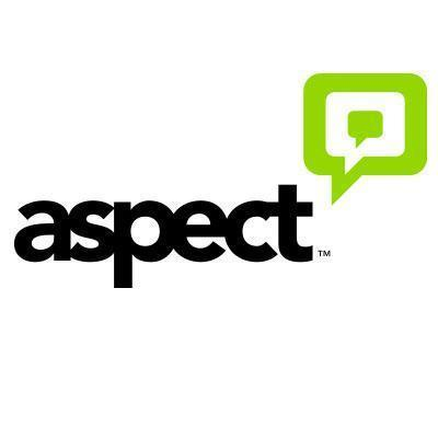 Aspect EQ Workforce Optimization Suite logo