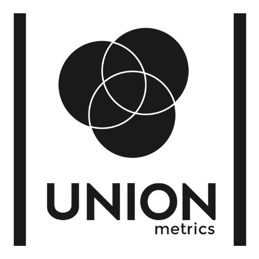 Union Metrics logo