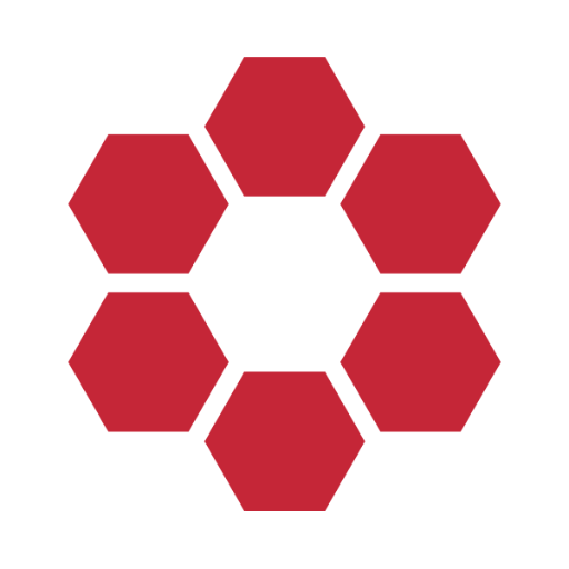 Crimson Hexagon ForSight logo