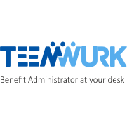 TeemWurk - Employee Benefits Administration logo