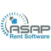 ASAP Rent logo
