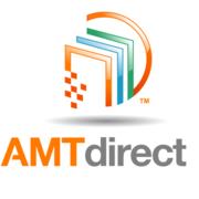 AMTdirect logo