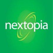 Nextopia logo