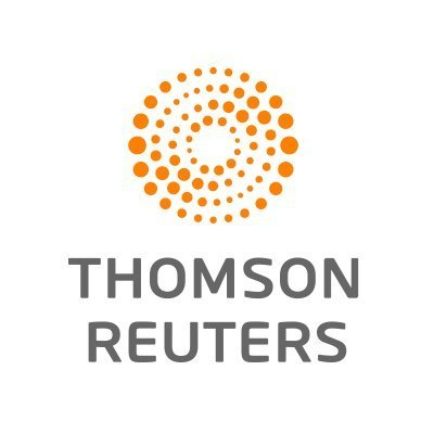 Thomson Reuters ProLaw logo