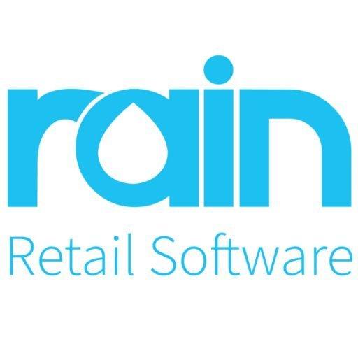 Rain Retail logo