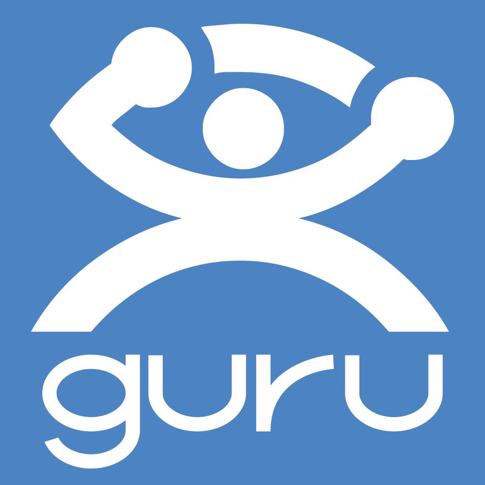 Guru.com logo