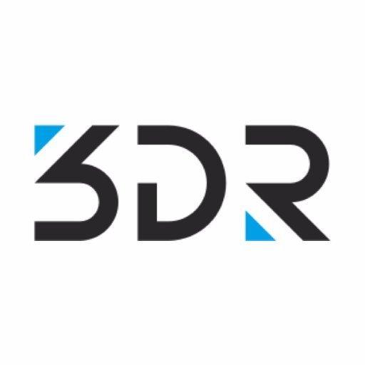 3D Robotics Site Scan logo