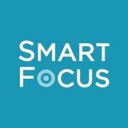 SmartFocus logo