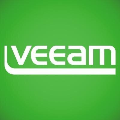 Veeam Backup & Replication logo